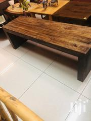 Solid Wood Bench | Furniture for sale in Mombasa, Shanzu