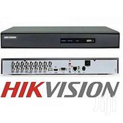 Hikvision DVR 16 Channel ,Ds-7216hghi-f1 | Cameras, Video Cameras & Accessories for sale in Nairobi, Nairobi Central