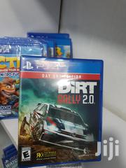 Dirt Rally Ps4 Game | Video Games for sale in Nairobi, Nairobi Central