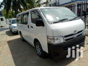 Toyota HiAce 2012 White | Cars for sale in Mombasa, Tononoka