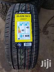 225/45/18 Aplus Tyre | Vehicle Parts & Accessories for sale in Nairobi, Nairobi Central