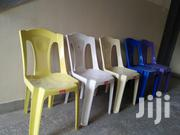 Armless Plastic Chairs Of Different Colours | Furniture for sale in Machakos, Athi River
