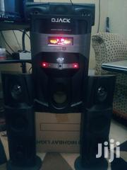 Djack Subwoofer | Audio & Music Equipment for sale in Kiambu, Kiganjo