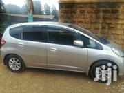 Honda Fit 2011 Automatic Silver | Cars for sale in Nairobi, Nairobi Central