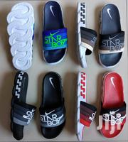Starboy/Versace Chain Reaction Slides | Shoes for sale in Nairobi, Nairobi Central