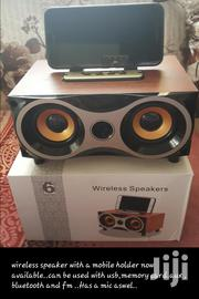 Bluetooth Speaker | Audio & Music Equipment for sale in Mombasa, Tononoka