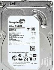 Seagate 2TB Surveillance /Hard Disk Drive | Computer Hardware for sale in Nairobi, Nairobi Central