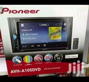 Pioneer Avh-105dvd With Warranty Delivery Is Free Within Nairobi Cbd | Vehicle Parts & Accessories for sale in Nairobi, Nairobi Central