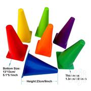 Training Cones And Plates | Sports Equipment for sale in Nairobi, Nairobi Central