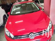 New Volkswagen Golf 2012 1.4 TSI 5 Door Red | Cars for sale in Mombasa, Majengo