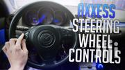 Steerling Wheel Control Set Up Services | Automotive Services for sale in Nairobi, Nairobi Central