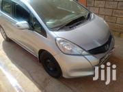 Honda Fit 2011 Automatic Silver | Cars for sale in Nairobi, Kasarani