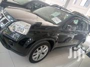 Nissan X-Trail 2012 2.0 Petrol XE Black | Cars for sale in Mombasa, Ziwa La Ng'Ombe