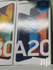 Samsung Galaxy A20 32gb | Mobile Phones for sale in Nairobi, Nairobi Central