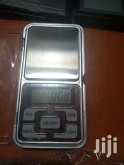 Professional Pocket Digital Weighing Scale Machine | Store Equipment for sale in Nairobi, Nairobi Central