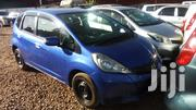 New Honda Fit 2011 Blue | Cars for sale in Nairobi, Nairobi Central