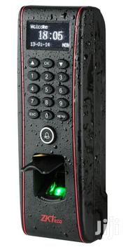 ZK Access TF1700 Outdoor Standalone Biometric Card Reader | Computer Accessories  for sale in Nairobi, Nairobi Central