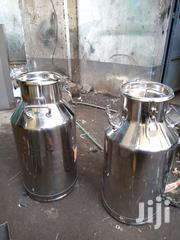 Stainless Steel Milk Cans | Farm Machinery & Equipment for sale in Nairobi, Nairobi Central
