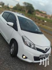 Toyota Vitz 2011 White | Cars for sale in Nakuru, London