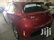 Toyota Auris 2012 Red | Cars for sale in Mombasa, Ziwa La Ng'Ombe