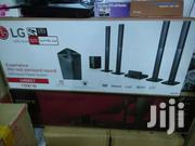 LG Home Theater System 1000w LHD657   Audio & Music Equipment for sale in Nairobi, Nairobi Central