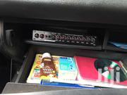 BOSCHMAN EQUALIZER FITTED IN SUBARU LEGACY | Audio & Music Equipment for sale in Nairobi, Nairobi Central