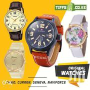 Original Casio Naviforce Curren Geneva & More Watches On Offer | Watches for sale in Nairobi, Nairobi Central