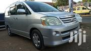 Toyota Noah 2007 Silver | Cars for sale in Nairobi, Nairobi Central