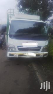 Mitsubishi Canter 4d34 KBV | Trucks & Trailers for sale in Nandi, Kapsabet