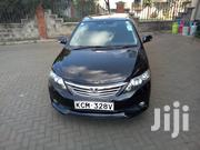 Toyota Allion 2010 Black | Cars for sale in Nairobi, Nairobi Central
