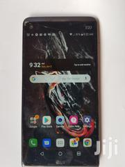LG V20 Black 64gb | Mobile Phones for sale in Kiambu, Township E