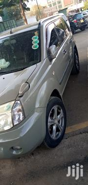 Nissan X-Trail 2006 2.5 4x4 Green | Cars for sale in Nairobi, Eastleigh North