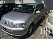 Toyota Succeed 2012 Silver   Cars for sale in Mombasa, Tudor