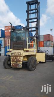 Empty Container Stacker | Heavy Equipments for sale in Mombasa, Kipevu