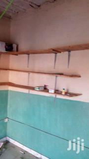 Shelves For Shop With Brackets Just Need Fixing.Strong Wood | Store Equipment for sale in Mombasa, Tononoka