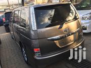 Toyota ISIS 2012 Gray | Cars for sale in Nairobi, Makina