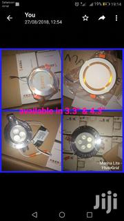 Down Lighter Led Ceiling Lights, Consumers And Circuit Breaker | Home Accessories for sale in Nairobi, Nairobi Central