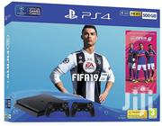 Ps4 New + Fifa 19   Video Games for sale in Nairobi, Nairobi Central