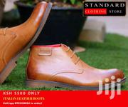 Brown Billionaire Boots | Shoes for sale in Nairobi, Nairobi Central