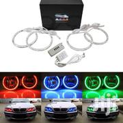 Colour Changing LED Angel Eye Rings: For BMW,Nissan,Toyota,Subaru,Vw | Vehicle Parts & Accessories for sale in Nairobi, Nairobi Central