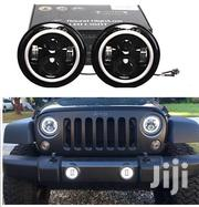 Genuine Jeep LED Headlights (Pair) | Vehicle Parts & Accessories for sale in Nairobi, Nairobi Central