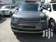 Land Rover Range Rover Vogue 2014 Gray | Cars for sale in Mombasa, Shimanzi/Ganjoni