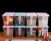 4L Cereal Container | Manufacturing Materials & Tools for sale in Nairobi, Nairobi Central