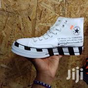 White Converse Chuck Taylor Offwhite | Shoes for sale in Nairobi, Nairobi Central