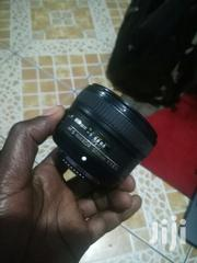 Nikon 50mm 1.8 G Lens | Cameras, Video Cameras & Accessories for sale in Nairobi, Nairobi Central