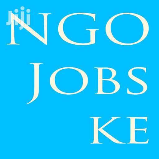 Archive: Ngo Opportunities
