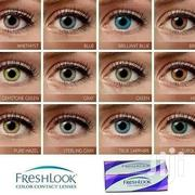 Eye Contact Lenses | Bath & Body for sale in Nairobi, Nairobi Central
