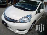Honda Shuttle 2012 White | Cars for sale in Mombasa, Shimanzi/Ganjoni