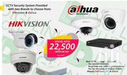 CCTV Security Camera Sale and Installations | Security & Surveillance for sale in Nairobi, Nairobi Central