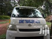 Toyota Townace 2010 White | Cars for sale in Bomet, Singorwet